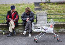 Homeless Pair
