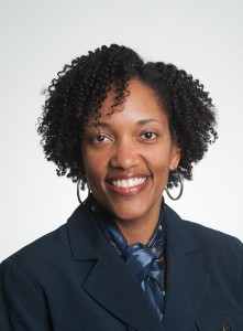 GBPI Executive Director Taifa Smith Butler