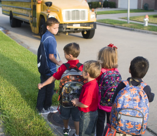 School Districts Stuck with Higher Busing Costs in Proposed Formula
