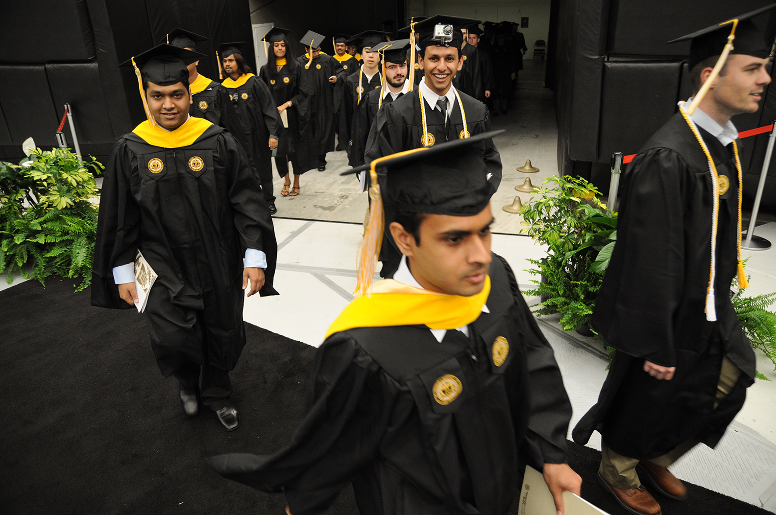Gsu Graduation 2020.Overview 2020 Fiscal Year Budget For Higher Education