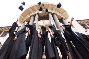 College-grads-throwing-cap