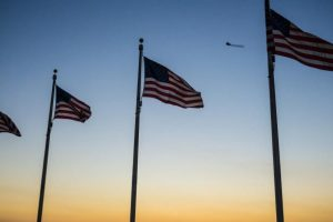 Flags_Sunset (1)