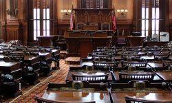 Inside Georgia Chamber